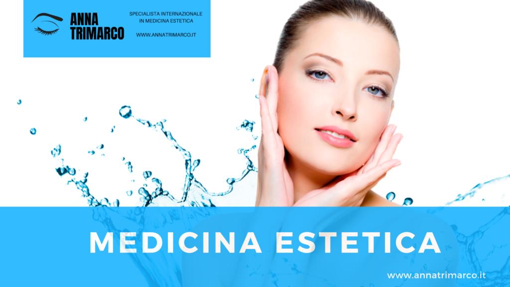 La medicina estetica in Italia